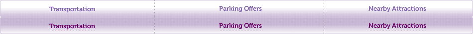 Parking Offers
